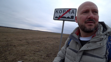 Foreigner Is Lost In Deepest Belarus 🇧🇾 370x208 - Foreigner Is Lost In Deepest Belarus 🇧🇾