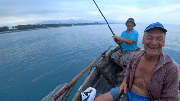 The Worst Fishermen On The Black Sea 370x208 - The Worst Fishermen On The Black Sea!