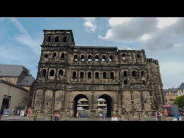 Trier, the oldest city in Germany. Believe it or not, there are many people that dislike Germans and Germany. It is actually a nice place to be. Check it out!