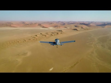 Two guys traveling Namibia by a small plane. I Coudn't stop watching. They interact with locals like Bald does and is very informative